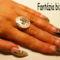 Pillangós gyűrűvel