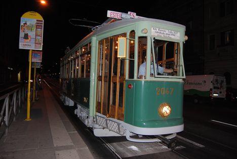 rome_1929_tram esti járatokra