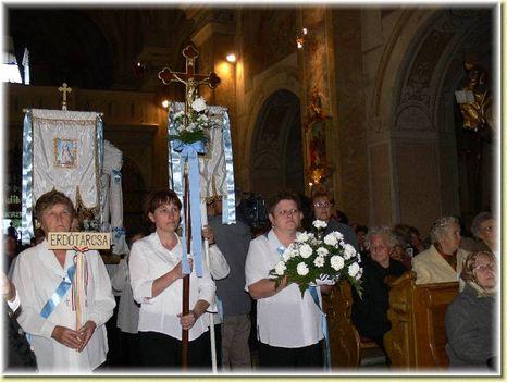 Szűzanya búcsú Gyöngyös 2008. 14