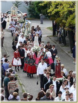 Szűzanya búcsú Gyöngyös 2008. 15