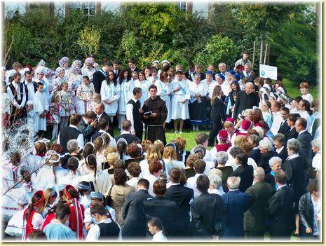 Szűzanya búcsú Gyöngyös 2008. 16