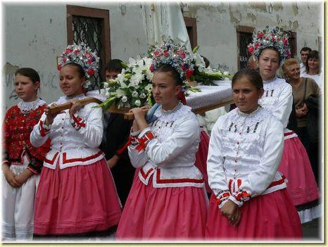 Szűzanya búcsú Gyöngyös 2008. 18
