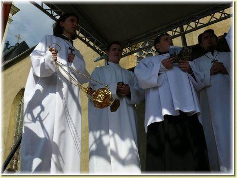 Szűzanya búcsú Gyöngyös 2008. 22