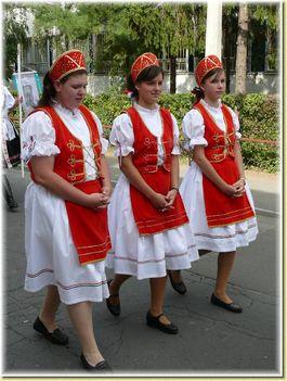 Szűzanya búcsú Gyöngyös 2008. 27