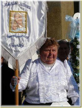 Szűzanya búcsú Gyöngyös 2008. 29
