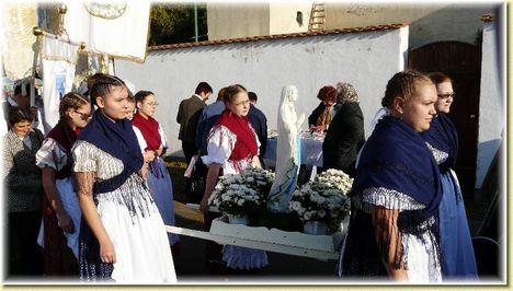Szűzanya búcsú Gyöngyös 2008. 33