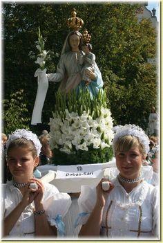 Szűzanya búcsú Gyöngyös 2008. 44