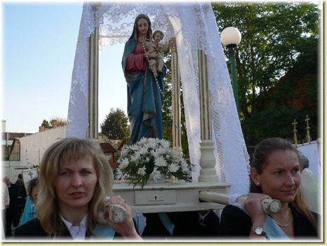 Szűzanya búcsú Gyöngyös 2008. 45
