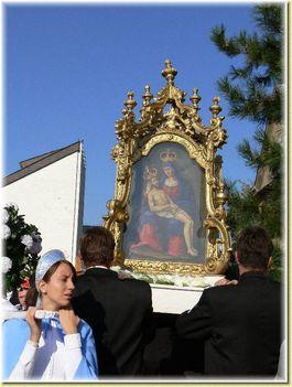 Szűzanya búcsú Gyöngyös 2008. 49