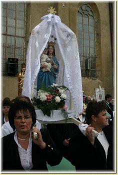 Szűzanya búcsú Gyöngyös 2008. 51