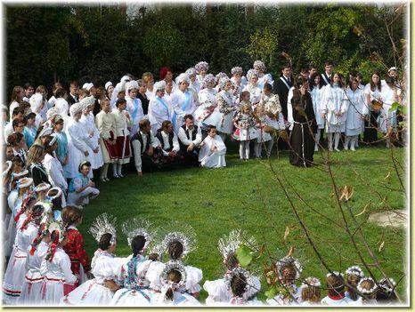 Szűzanya búcsú Gyöngyös 2008. 7