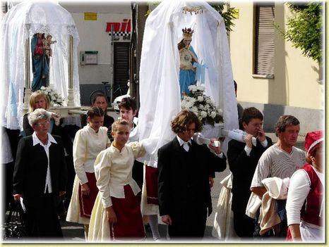 Szűzanya búcsú Gyöngyösön 2008 15