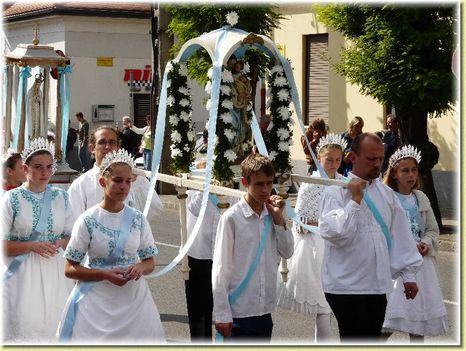 Szűzanya búcsú Gyöngyösön 2008 16