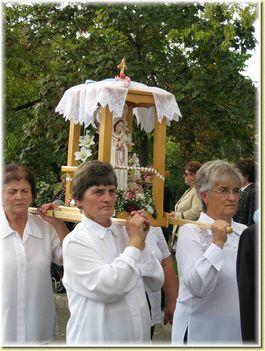 Szűzanya búcsú Gyöngyösön 2008 19