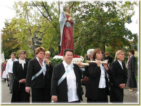 Szűzanya búcsú Gyöngyösön 2008 21