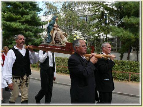 Szűzanya búcsú Gyöngyösön 2008 24