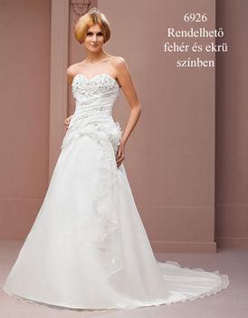 Amelie menyasszonyi ruhák 48