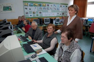 Digitális írástudás oktatás