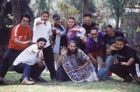 Los de Abajo a veszprémi utcazene fesztiválon 11