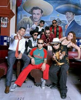 Los de Abajo a veszprémi utcazene fesztiválon 7
