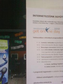 A Get Online Day akciónk 4