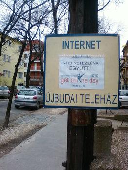 A Get Online Day akciónk 6