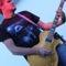 Gary Moore emlékzenekar gitárosa
