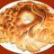 szöllős kenyér