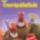 Cserépállatkák - könyv