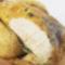 Sült csirke vajban forgatva