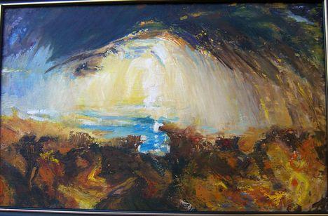 Turner álom