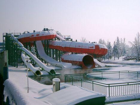 Az aquapark