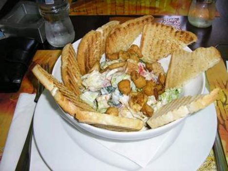 Cézár saláta2