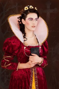 Lívia királynő