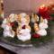 Muffin angyalkák