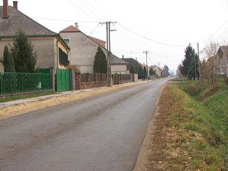 Séta Babót utcáin 9