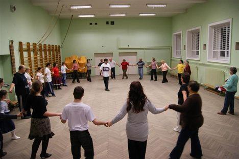 táncpróbán 4.