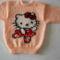 Kicsi Panni pulcsija