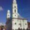 Nagyvárad-Újváros református templom (1835-1853-ban épült)