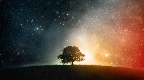Galaxis világosság