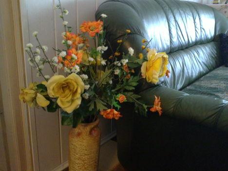 a váza érdekes
