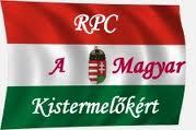 RPC a Magyar Kistermelőkért!