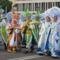 Tenerifei karnevál 90
