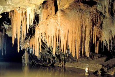 Aggteleki Cseppkőbarlang 1