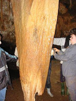 Aggteleki Cseppkőbarlang 6