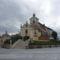 Kismarton-Kálvária templom