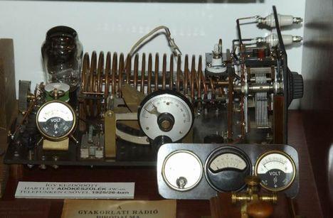 a rádió működése