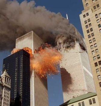 A WTC megsemmisítése