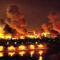 Amerikai bombázás Irakban