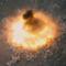 Amerikai erdőtisztító óriásbomba Vietnámban